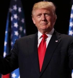 Trump cedió y puso fin a la separación de niños y padres inmigrantes