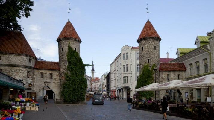 Estonia está a un paso de tener transporte público gratis