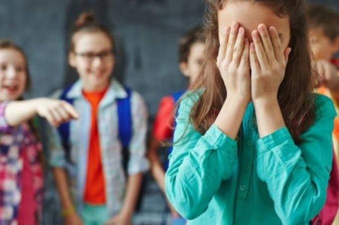 """""""El 65% de los chicos sufre bullying en ámbitos escolares"""""""
