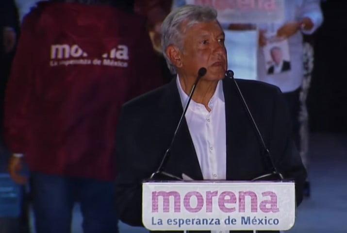 México va a elecciones generales