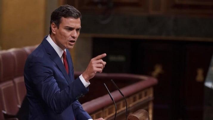España: habrá once mujeres en el gabinete