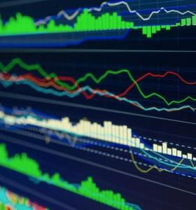 Lunes negro para el Merval: cayó 8,3% arrastrado por bancos y energéticas