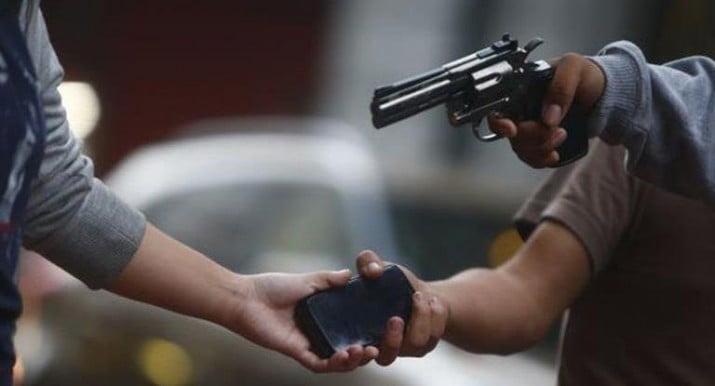 Según el Gobierno, la tasa de homicidios dolosos disminuyó 13% en todo el país