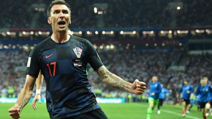 Croacia, el otro finalista de Rusia 2018