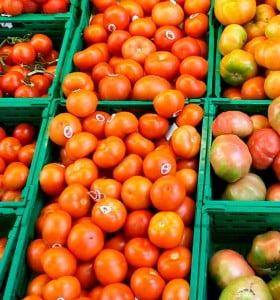 Otro golpe al bolsillo: ¿por qué aumentó el precio del tomate?