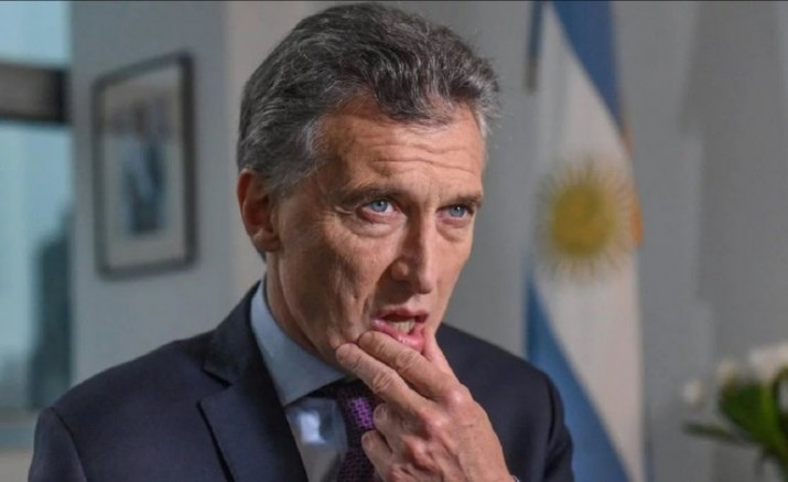 Cae la imagen de Macri y preocupa el futuro electoral