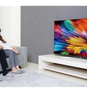 ¿Qué es y para qué sirve la tecnología Nano Cell en tu Smart TV?