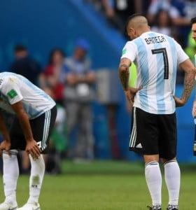 Simeone se postuló para estar en la Selección argentina