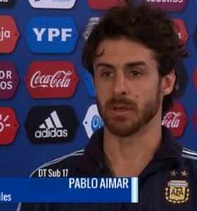 AFA confirmó quién dirigirá al Sub 20 en L'Alcudia