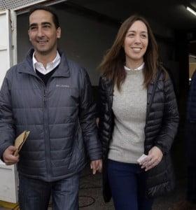 Otro integrante de Cambiemos denunció al ex marido de Vidal