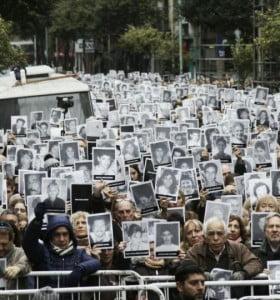 El acto oficial por los 24 años del atentado a la AMIA