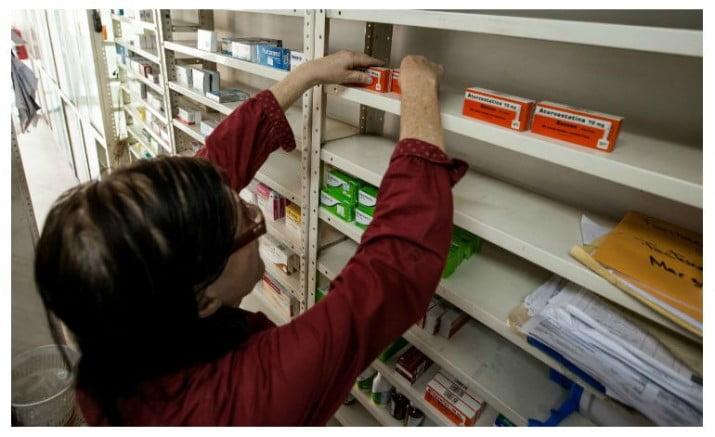 Desde que asumió Macri los medicamentos incrementaron hasta 284%