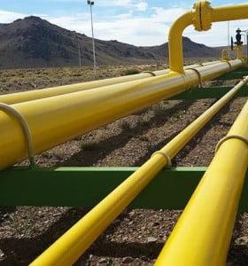 Argentina volverá a exportar gas a Chile luego de más de una década
