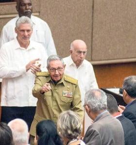 Camino al matrimonio igualitario en Cuba