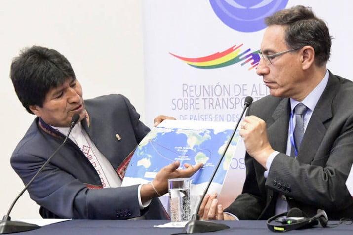 Tren bioceánico: el antiguo sueño será una realidad para la región