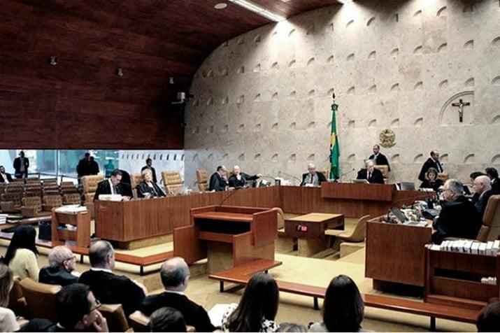 La justicia de Brasil en un laberinto