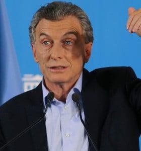 Macri ratificó que sigue el descenso de retenciones y prometió bajar la inflación 10 puntos el año que viene