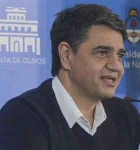 """Jorge Macri: """"Hubo gente que aportó y después se olvidó"""""""