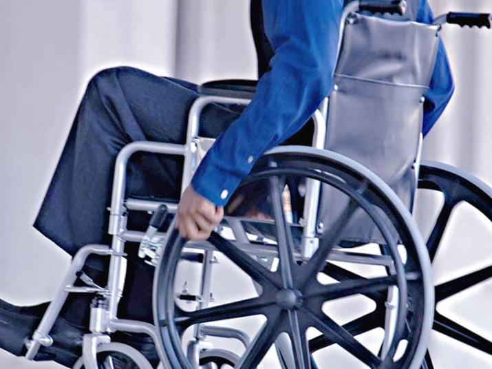 Hay 3.571.983 argentinos con discapacidad