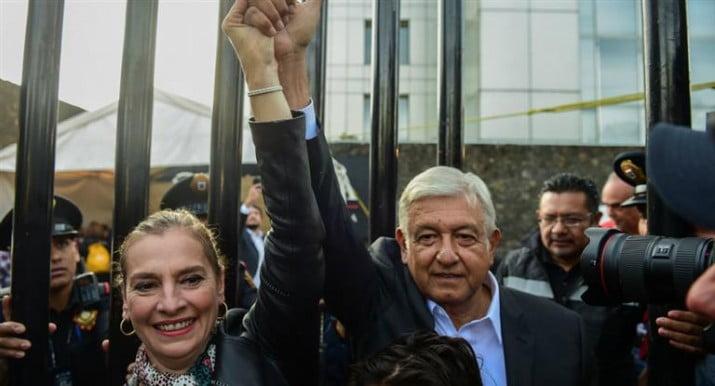 Comicios en México: histórico triunfo de López Obrador