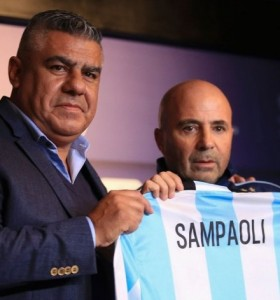 La danza de los nombres: si se va Sampaoli, quiénes son los candidatos