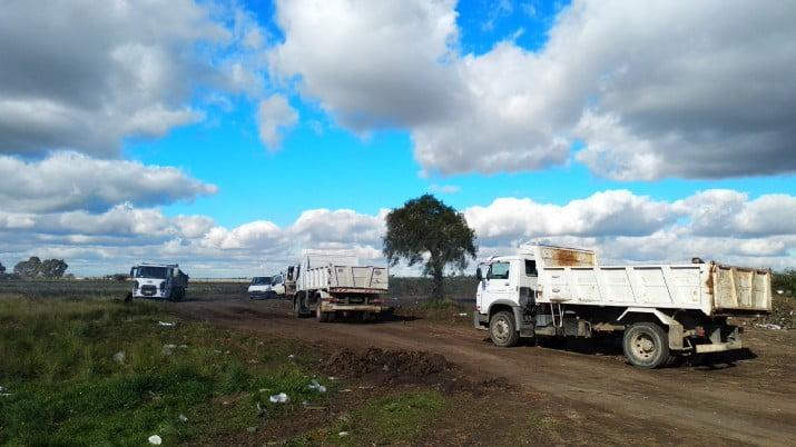 El Municipio completó la erradicación del basural a cielo abierto en Cabildo