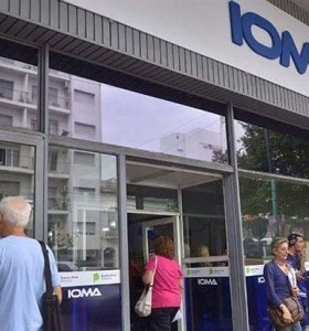 IOMA autorizó hasta 72% de aumento a los bonos médicos