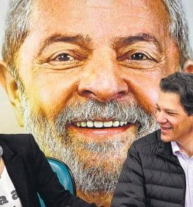 Lula presentará su candidatura el miércoles
