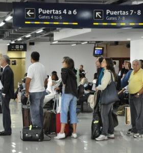 """Por las """"promos low cost"""" se vendieron casi 2000 vuelos llenos en 24 horas"""