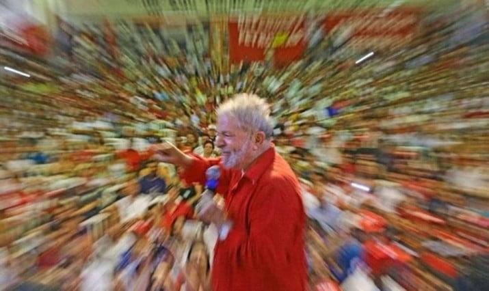 Brasil: el protagonismo de los movimientos campesinos