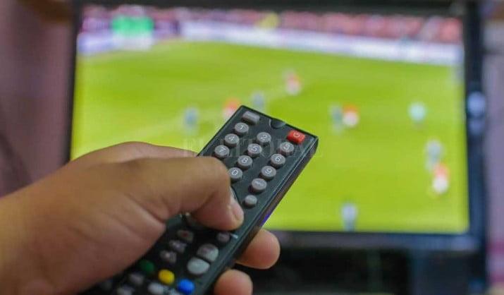 La nueva televisación de la Superliga