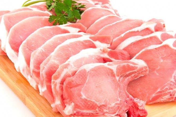 Peligro para la salud: entidad de productores alerta sobre el consumo de carne de cerdo descongelada