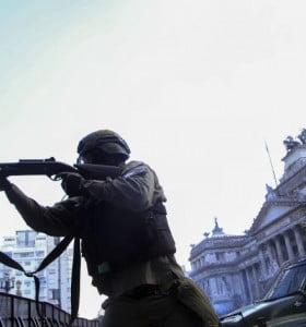 Gatillo fácil: en 2017 hubo 121 muertes por uso letal de la fuerza