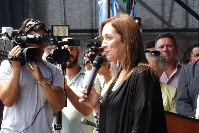 La frase de Vidal que hizo recrudecer el conflicto en ARS