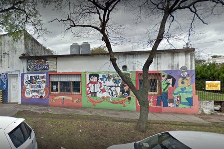 Amenazaron al director de otra escuela en Moreno