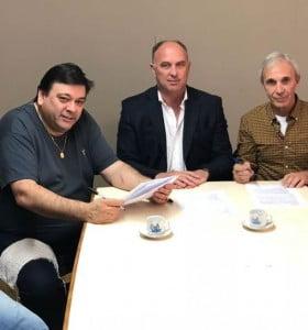 Acta acuerdo para trabajadores portuarios
