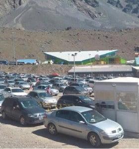 Turistas chilenos vienen a Argentina atraídos por la devaluación