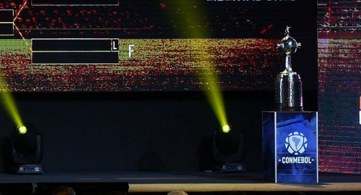 Conmebol cambia de productora de TV para sus Copas