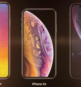 Todo lo que tenés que saber de los nuevos iPhone