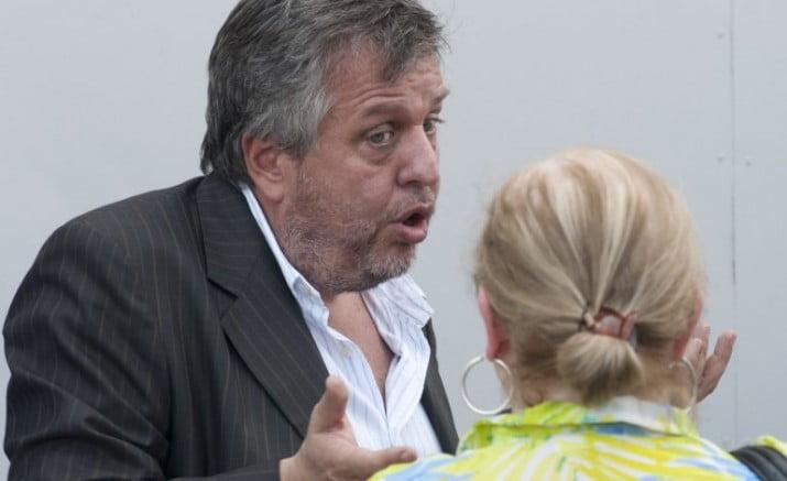Aportantes truchos: Casanello rechazó el planteo de Stornelli y se queda con la causa