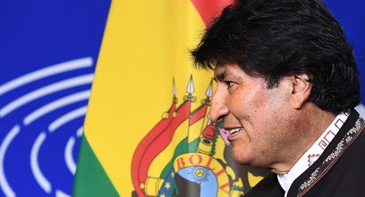 Bolivia confirmó crecimiento del PBI y redujo la inflación