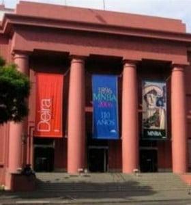 Gobierno vuelve a cobrar entradas en museos nacionales