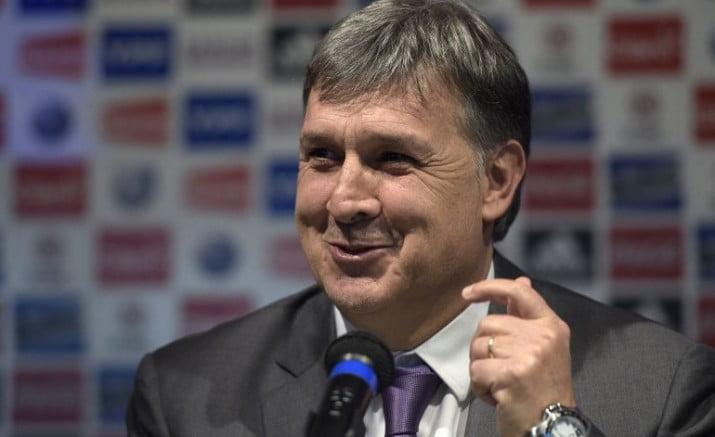 El 'Tata' Martino habló de su posible regreso a la Selección