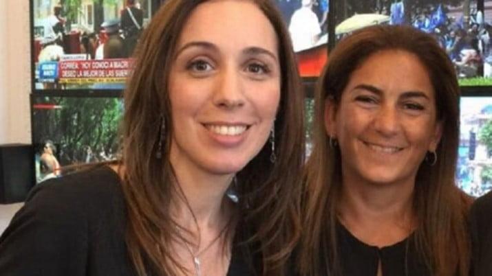 """La contadora que """"echó"""" Vidal por los aportantes truchos, trabaja de nuevo en el gobierno"""