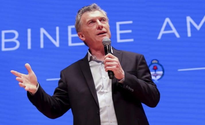 Ministerio de Trabajo: un obstáculo menos para los objetivos de Macri