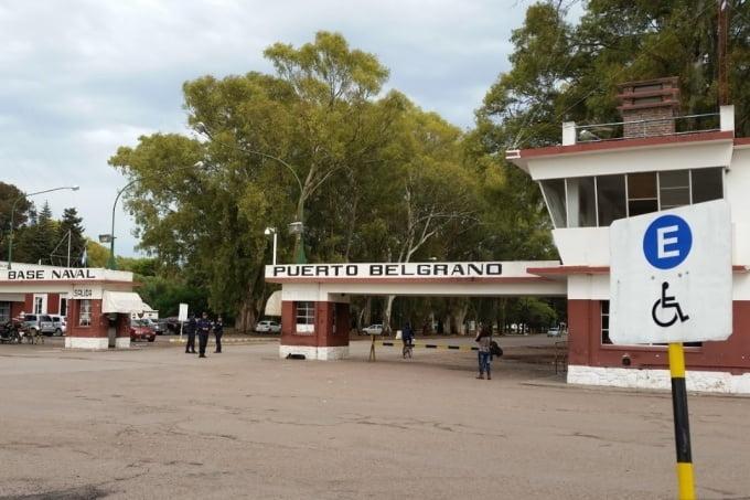 Temor en Bahía Blanca y Punta Alta por nuevos despidos en la Armada