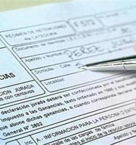Presupuesto: trabajadores y jubilados pagarán más por Ganancias