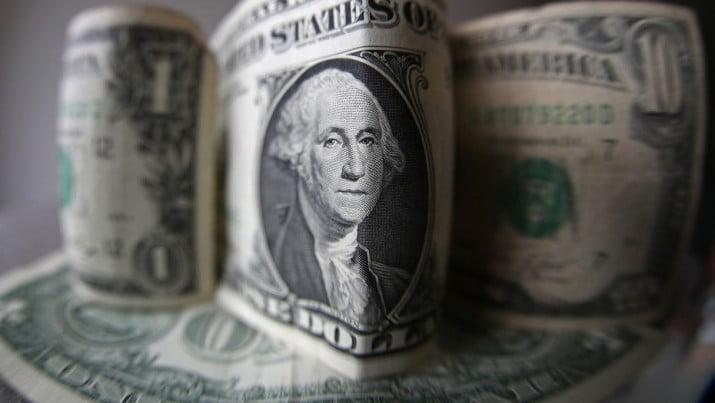 ¿Un dólar en 2019 retrasado?: qué dice la historia