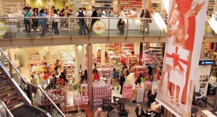 Día del Empleado de Comercio: shoppings y supermercados permanecerán cerrados