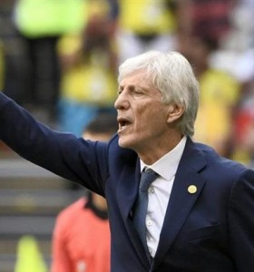 Pekerman no sigue en Colombia y la AFA se ilusiona con repatriarlo